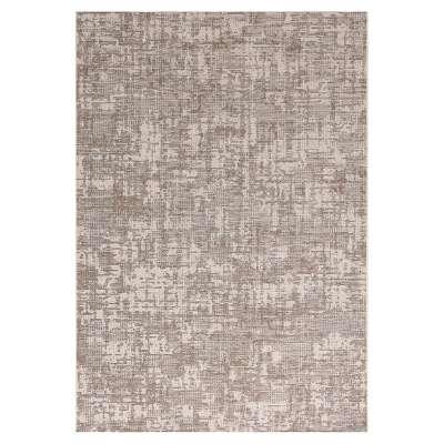 Teppich Breeze wool/cliff grey 160x230cm