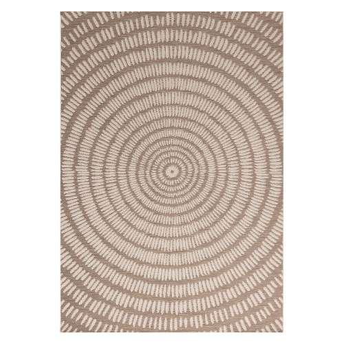 Vloerkleed Jersey Home wool/lush rose 160x230cm