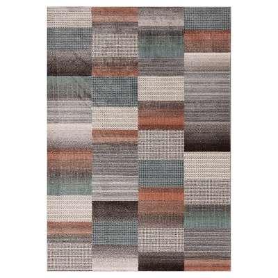 Teppich Sevilla frost grey 160x230cm