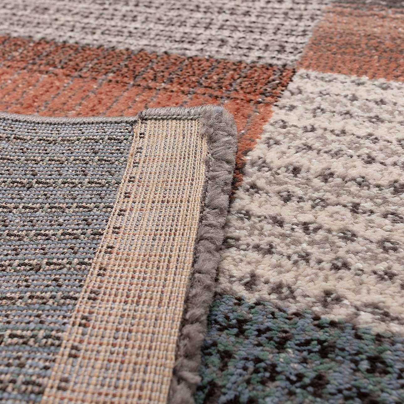 Dywan Sevilla frost grey 160x230cm