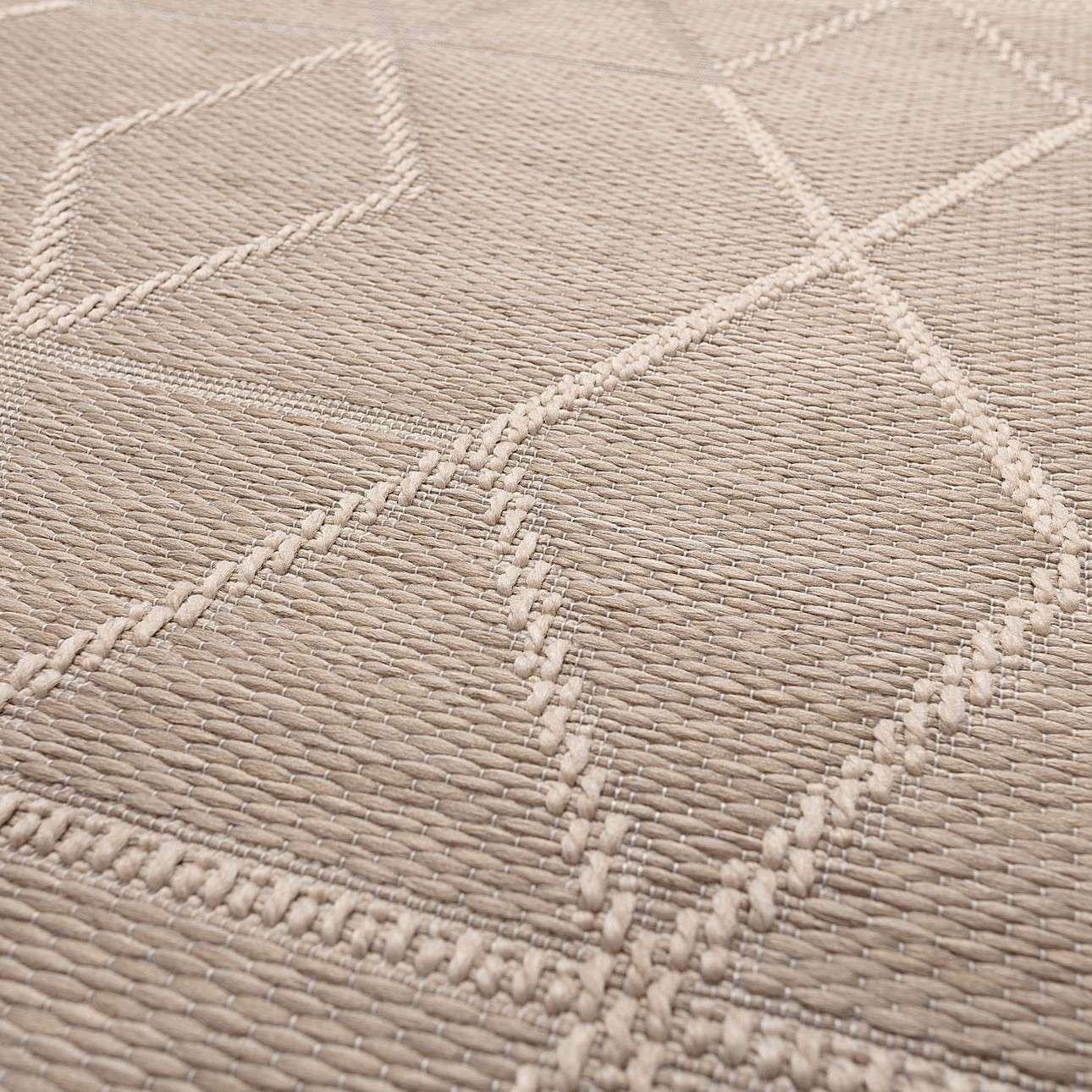 Koberec Jersey Home wool/sand 200x290cm