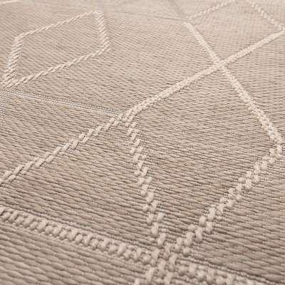 Teppich Jersey Home wool/sand 200x290cm Teppiche - Dekoria.de