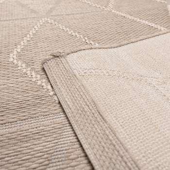 Dywan Jersey Home wool/sand 200x290cm
