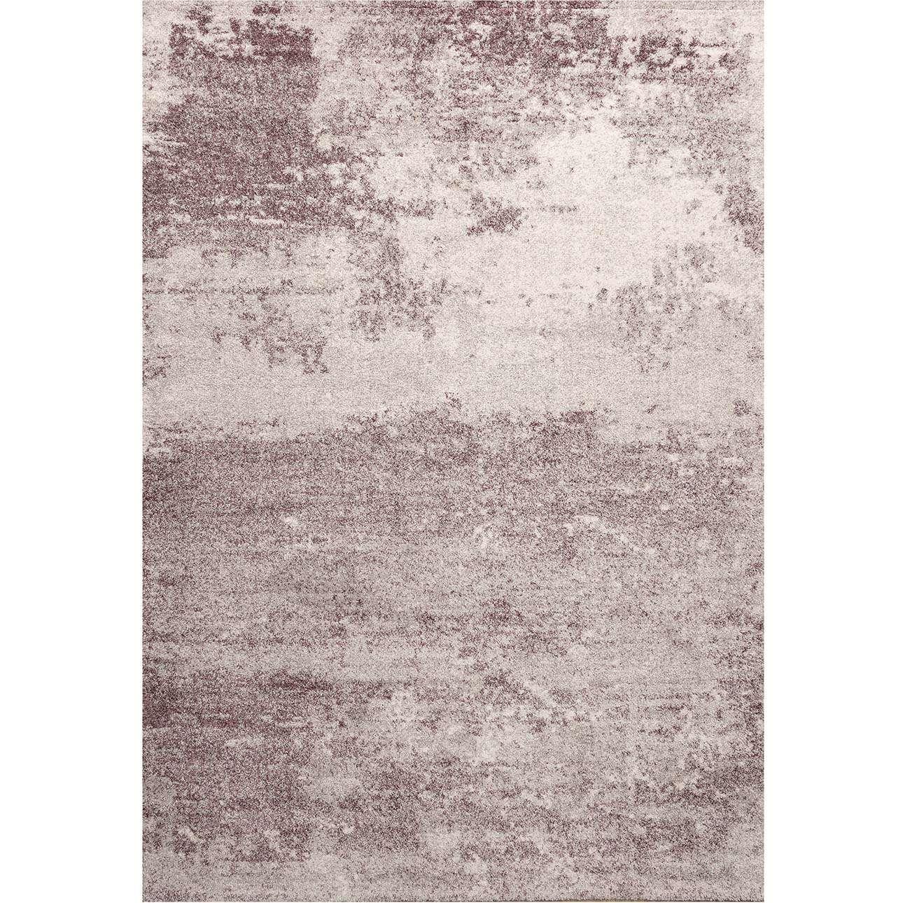 Koberec Softness silver/lavender 200x290cm