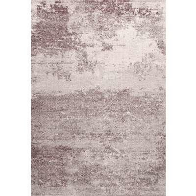 Koberec Softness silver/lavender 200x290cm Koberce - Dekoria-home.cz