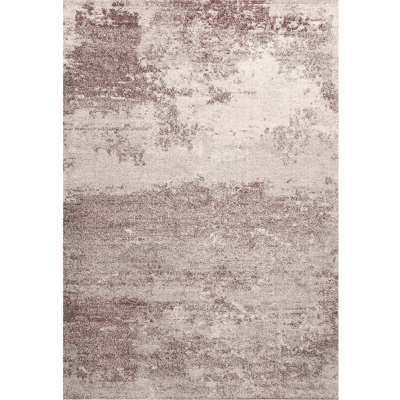Teppich Softness silver/lavender 200x290cm Teppiche - Dekoria.de