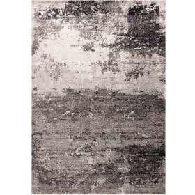 Teppich Softness cream/faded black 200x290cm