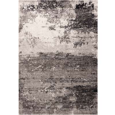 Dywan Softness cream/near black 200x290cm