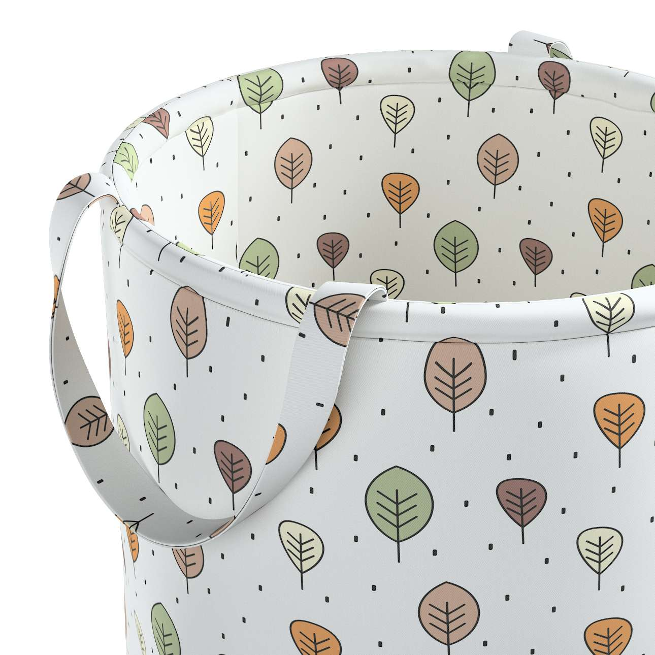 Tobi toy basket in collection Magic Collection, fabric: 500-09