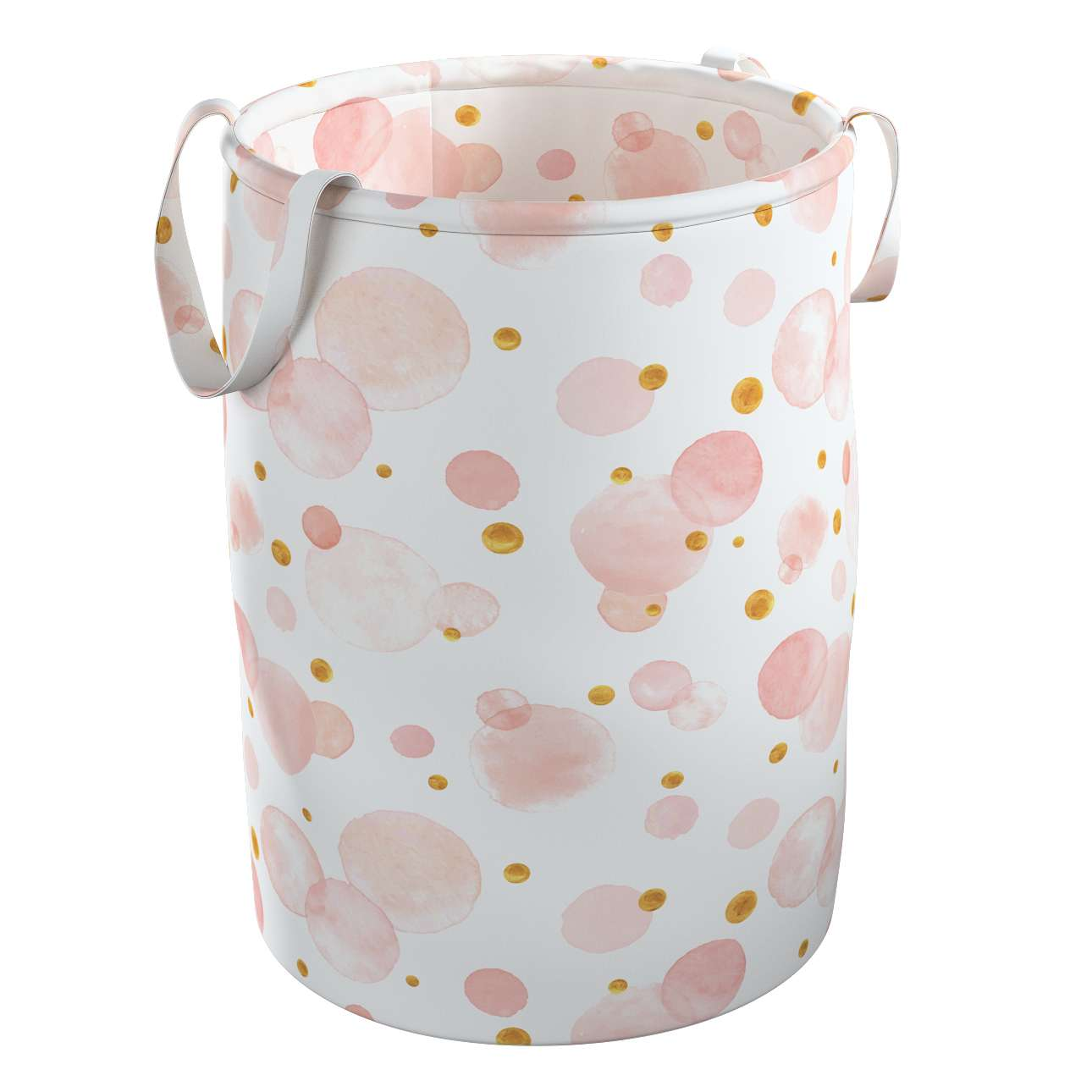 Tobi toy basket in collection Magic Collection, fabric: 500-13