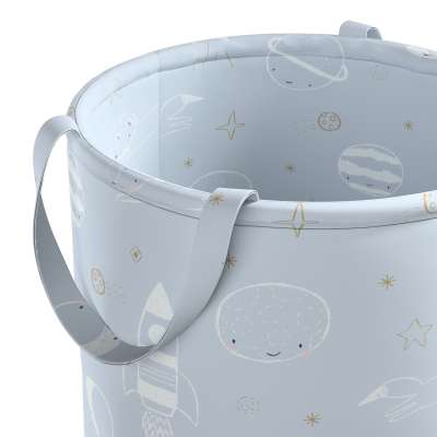 Tobi toy basket in collection Magic Collection, fabric: 500-16