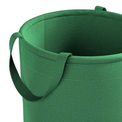 Tobi toy basket 133-18 dark green Collection Happiness