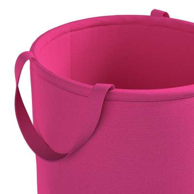 Tobi toy basket in collection Happiness, fabric: 133-60