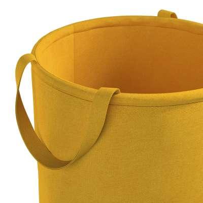Tobi toy basket 705-04 mustard Collection Lillipop