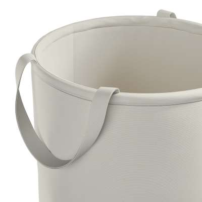 Tobi toy basket in collection Cotton Story, fabric: 702-31