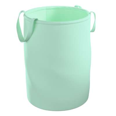 Tobi toy basket 133-37 mint green Collection Happiness