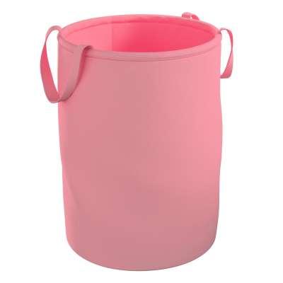 Koš na hračky Tobi 133-62 špinavě růžová Kolekce Happiness