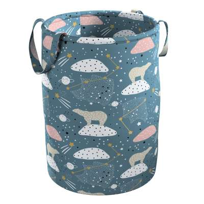 Tobi toy basket 500-45 blue Collection Magic Collection