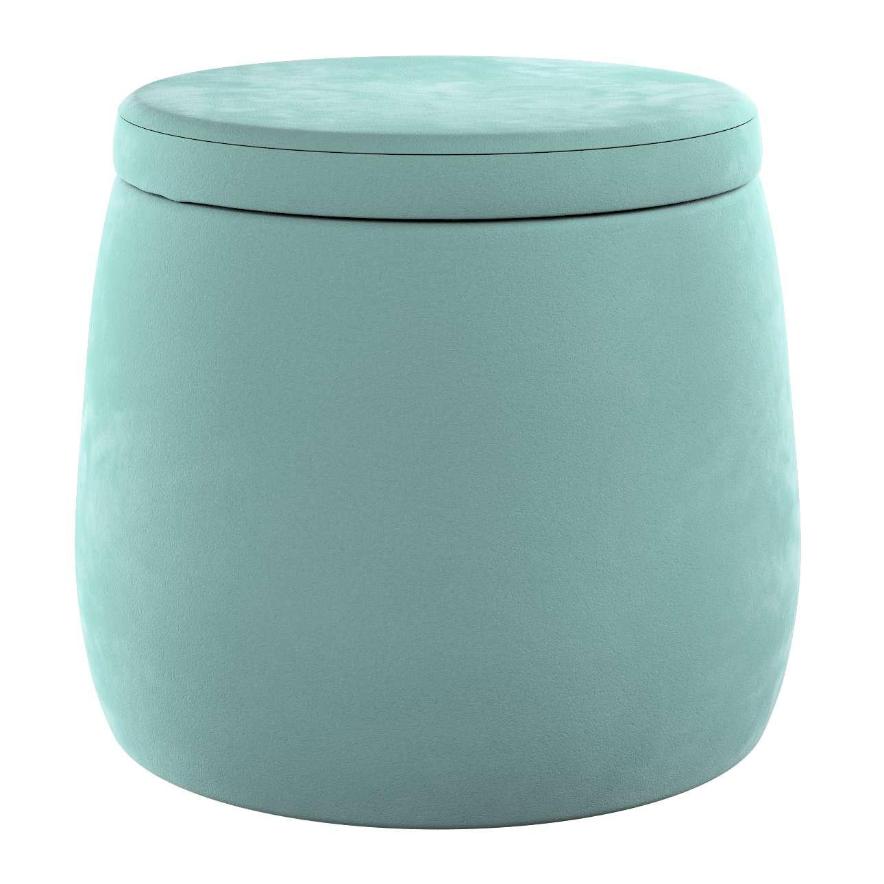 Candy Jar pufas kolekcijoje Posh Velvet, audinys: 704-18