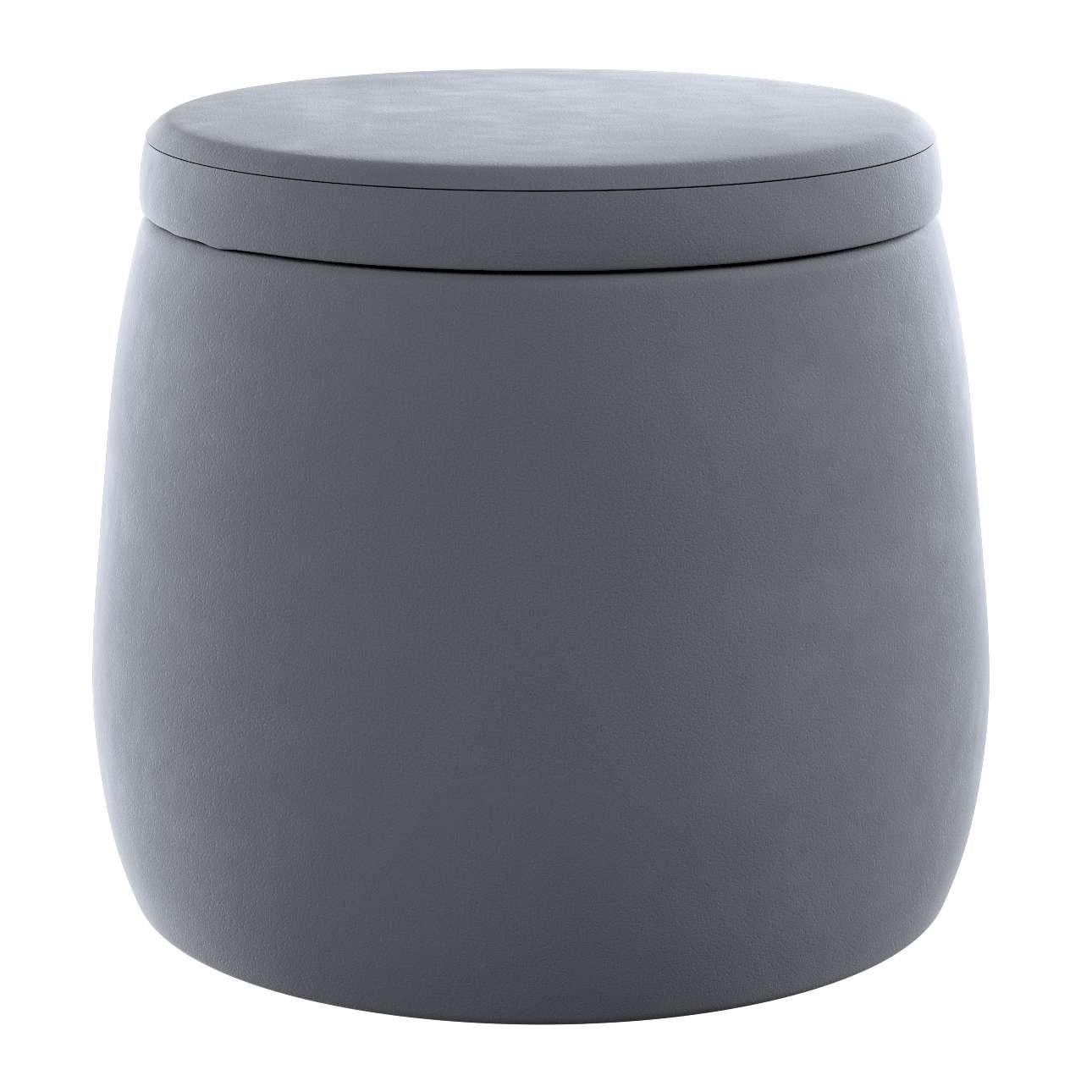 Candy Jar pufas kolekcijoje Posh Velvet, audinys: 704-12