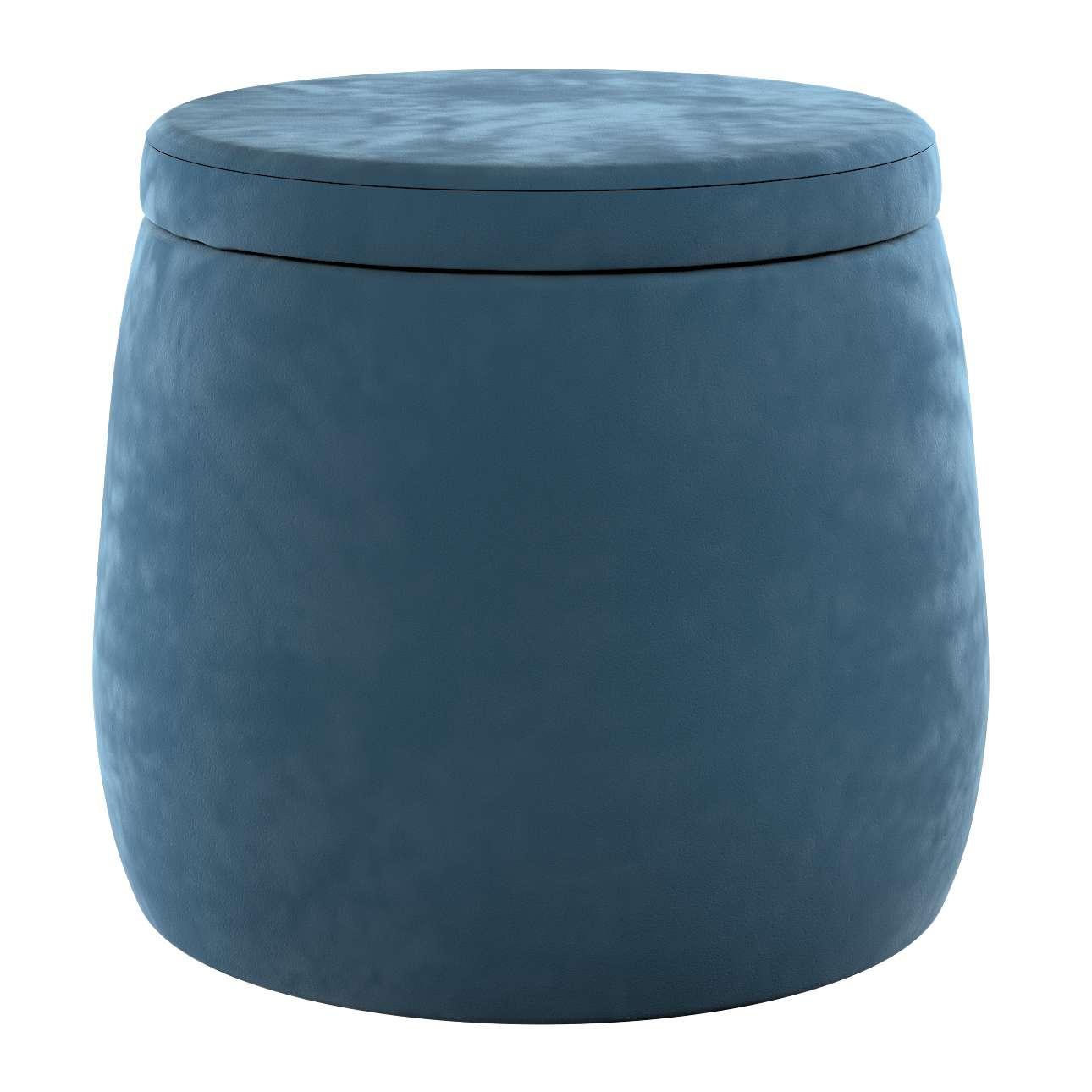 Candy Jar pufas kolekcijoje Posh Velvet, audinys: 704-16
