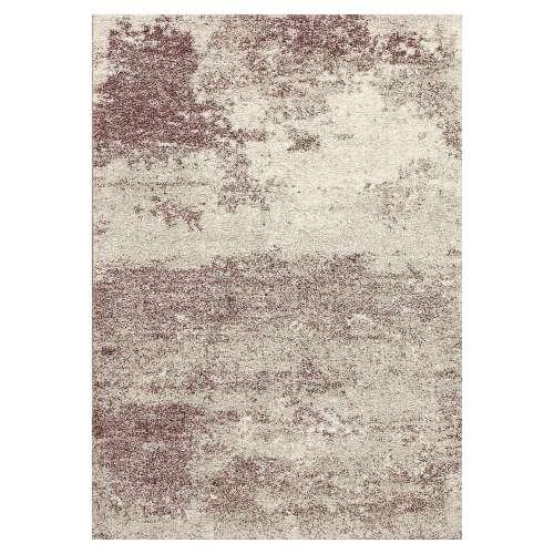 Dywan Softness silver/dusty lavender 120x170cm