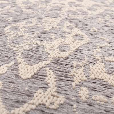 Kilimas Velvet wool/grey 160x230cm Kilimai internetu - Dekoria.lt