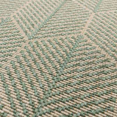 Cottage wool/spa blue Rug 120x170cm Rugs and Runners - Dekoria.co.uk