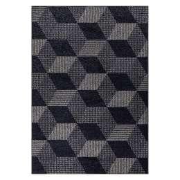 Teppich Casino midnight/titanium 160x230cm