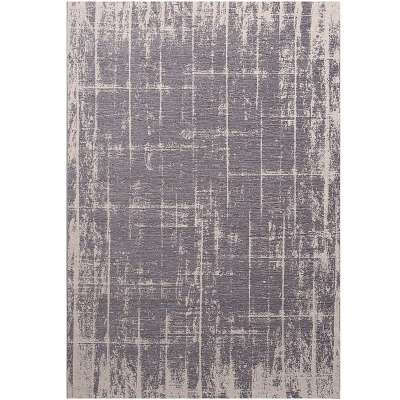 Kilimas Velvet wool/dark grey 200x290cm Kilimai - Dekoria.lt
