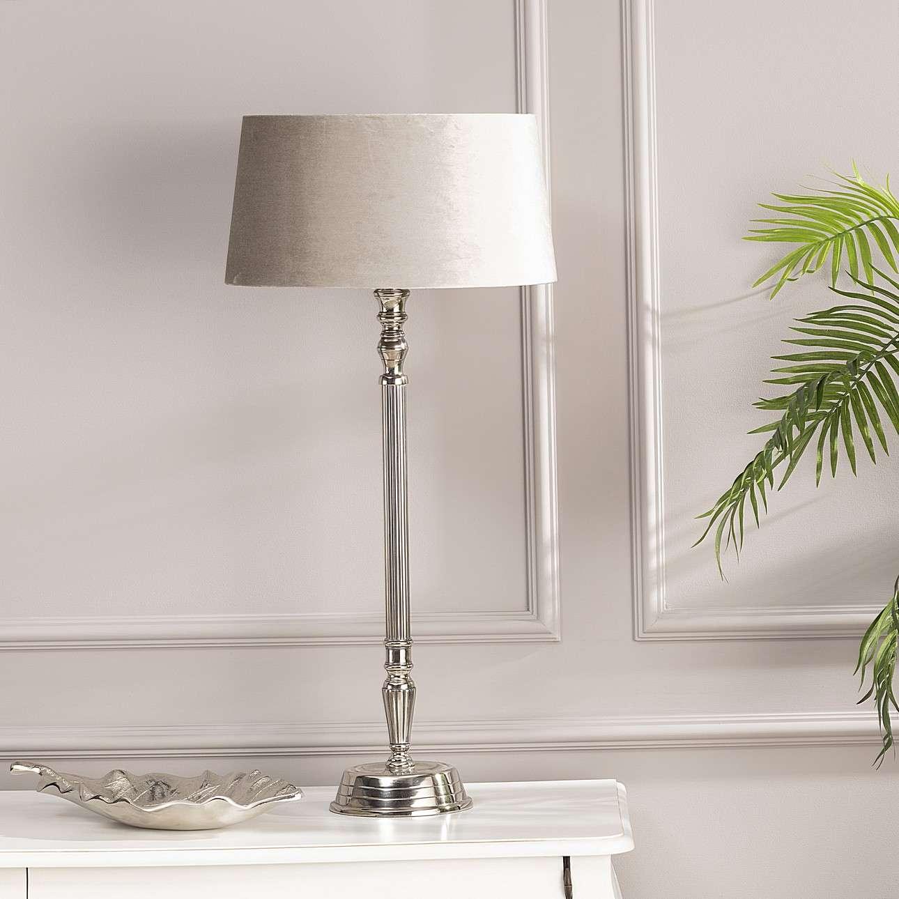 Lampa stołowa Daphne 84,5 cm