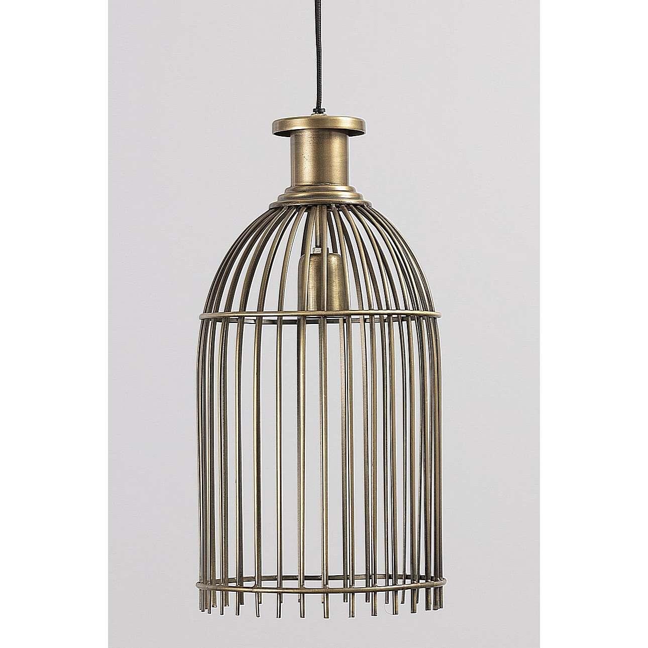 Závěsná lampa Makira  průměr 21cm