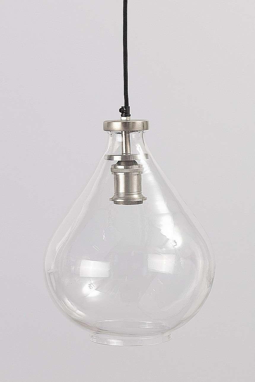 Dekoria Lampa wisząca Ilze 35 cm