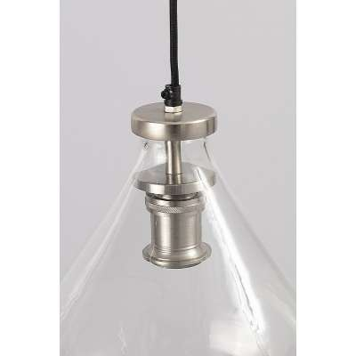 Lampa wisząca Ilze 35 cm