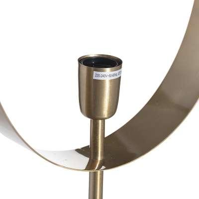 Lampa stołowa Valentina 61 cm