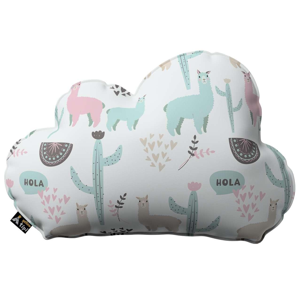 Soft Cloud pagalvėlė kolekcijoje Magic Collection, audinys: 500-01