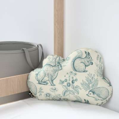 Soft Cloud pillow in collection Magic Collection, fabric: 500-04