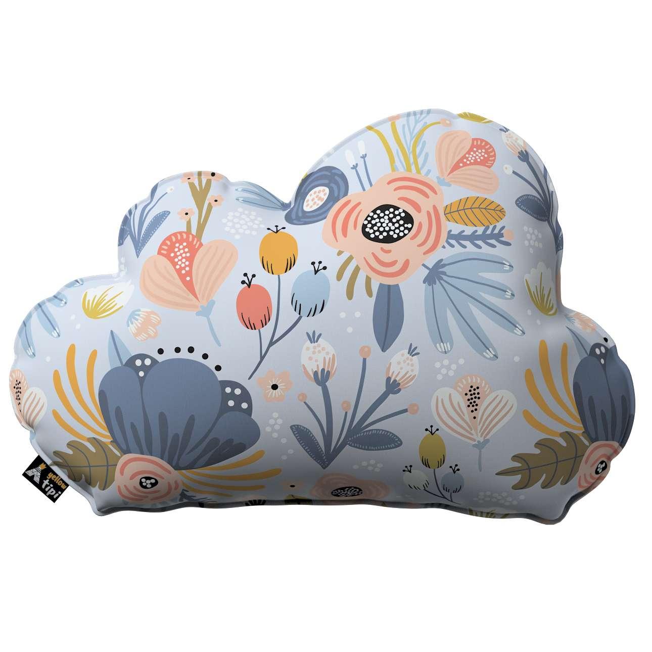 Kissen Soft Cloud von der Kollektion Magic Collection, Stoff: 500-05