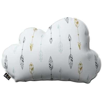 Soft Cloud pagalvėlė kolekcijoje Magic Collection, audinys: 500-07
