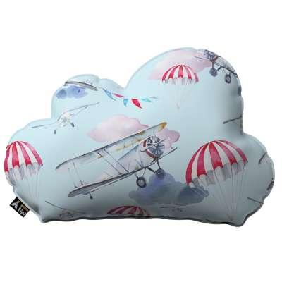 Kissen Soft Cloud von der Kollektion Magic Collection, Stoff: 500-10
