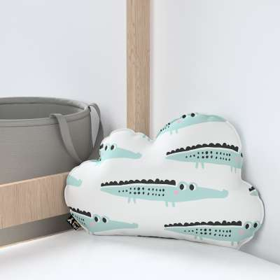 Soft Cloud pillow in collection Magic Collection, fabric: 500-11