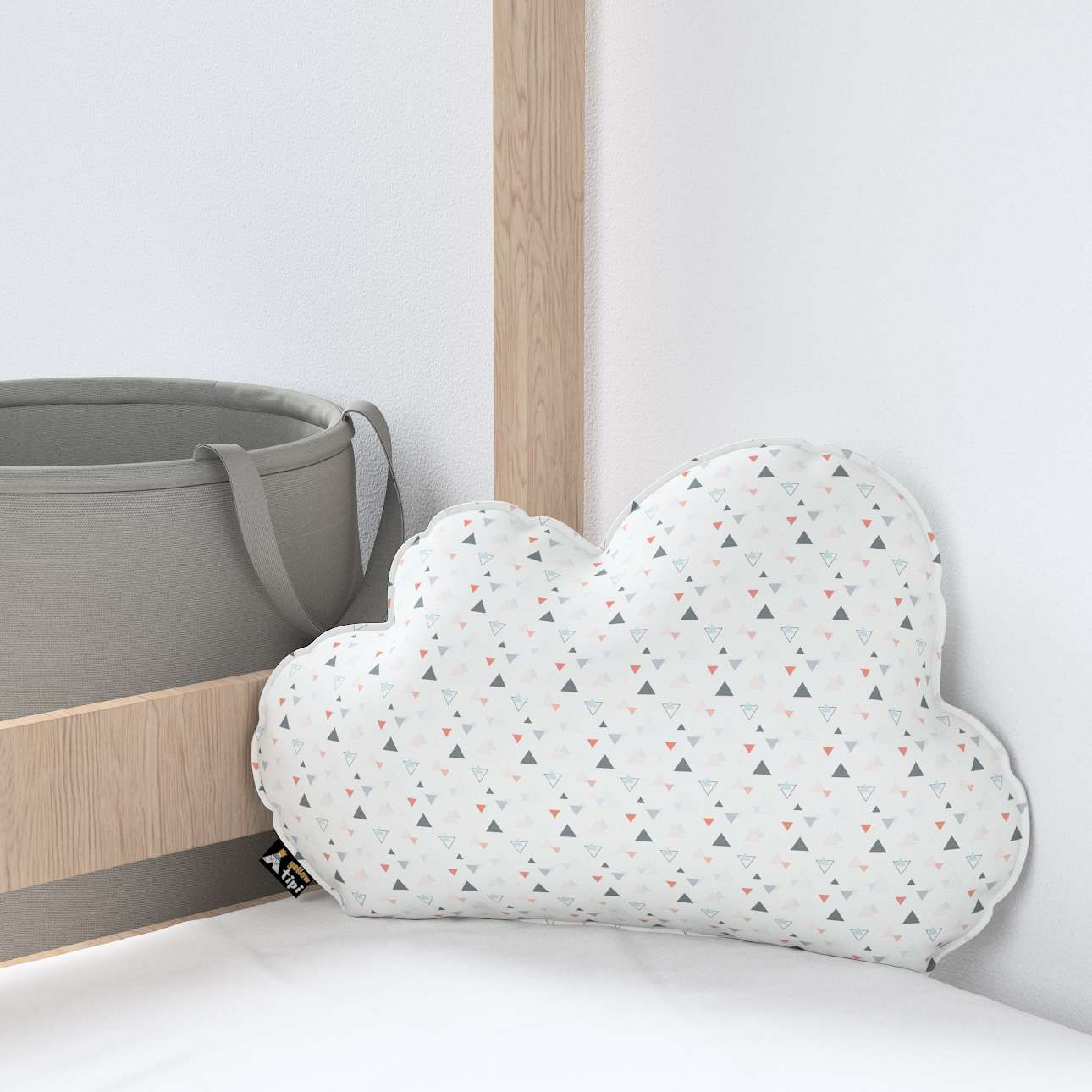 Soft Cloud pagalvėlė kolekcijoje Magic Collection, audinys: 500-22