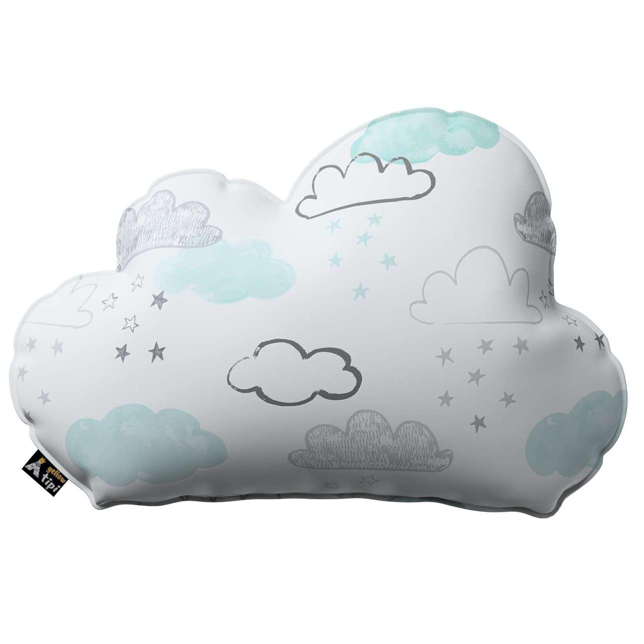 Kissen Soft Cloud von der Kollektion Magic Collection, Stoff: 500-14