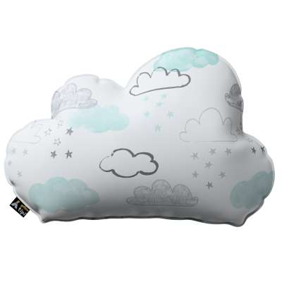 Soft Cloud pillow in collection Magic Collection, fabric: 500-14