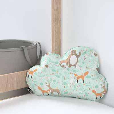 Soft Cloud pillow in collection Magic Collection, fabric: 500-15