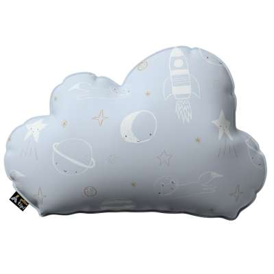 Kissen Soft Cloud von der Kollektion Magic Collection, Stoff: 500-16