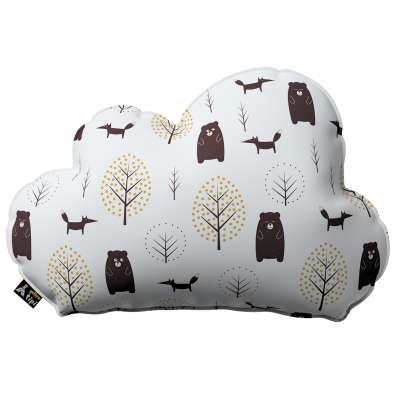 Soft Cloud pagalvėlė kolekcijoje Magic Collection, audinys: 500-19