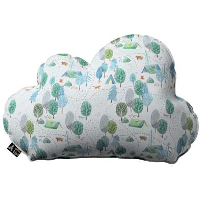 Soft Cloud pillow in collection Magic Collection, fabric: 500-21