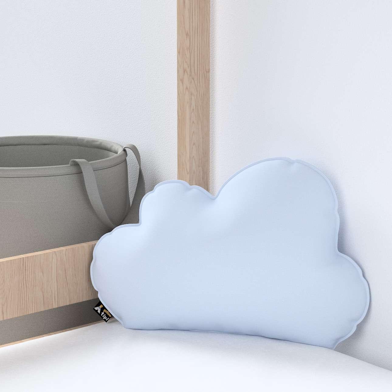 Soft Cloud pagalvėlė kolekcijoje Happiness, audinys: 133-35