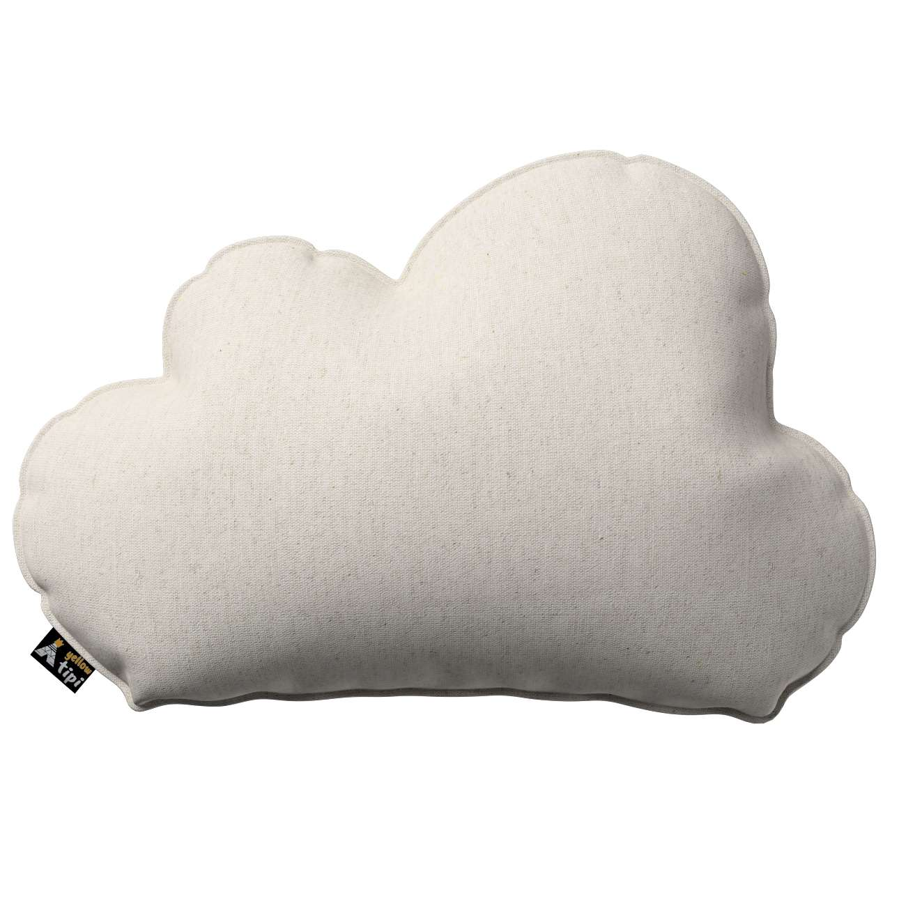 Soft Cloud pillow in collection Happiness, fabric: 133-65